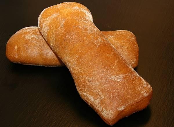 ciabatta pão pixabay