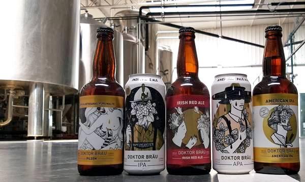 Cinco rótulos para fazer a alegria dos cervejeiros iniciantes e experientes