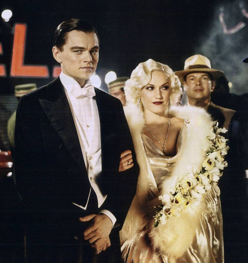 leo and gwen