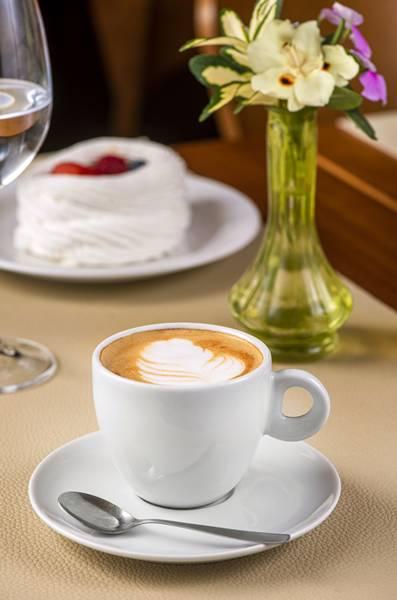café mesa