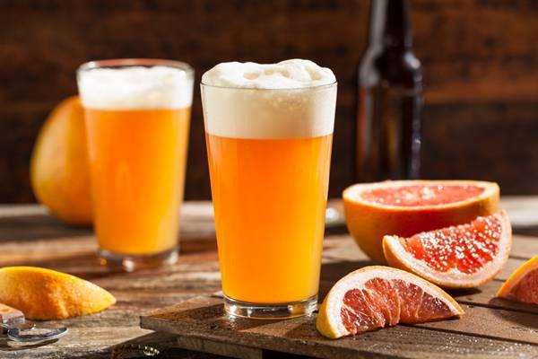 cerveja acida shutterstock