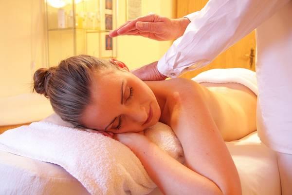 massagem corporal