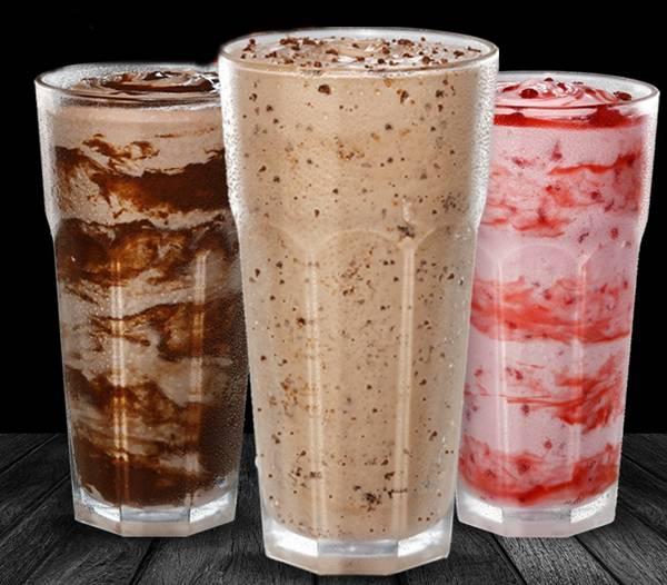 milk-shakes bobos