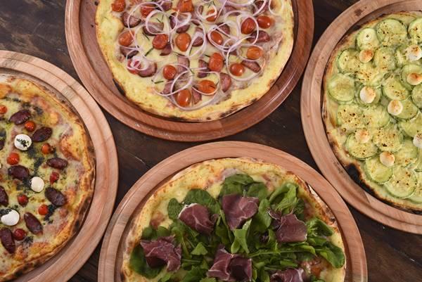 pizza brunholi