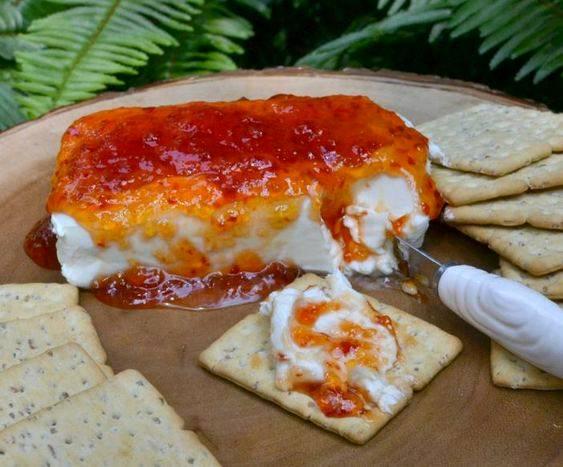 queijo com geleia 2