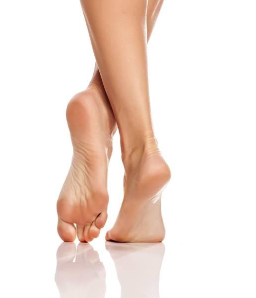 shutterstock pés pernas