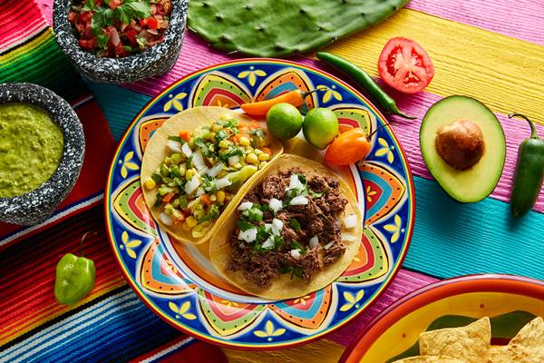 shutterstock_comida mexicana