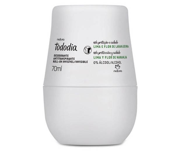 desodorante nat