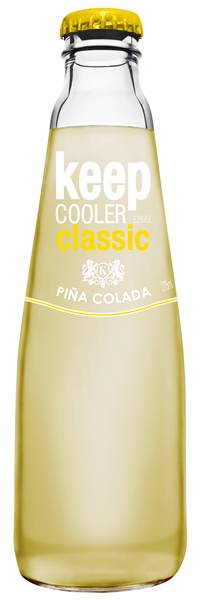 Keep Cooler Pina Colada