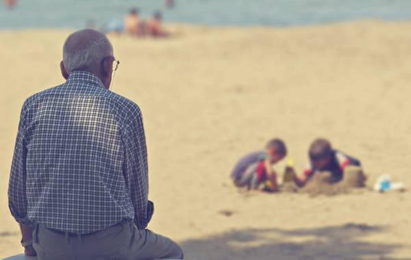 o-segredo-da-longevidade idoso