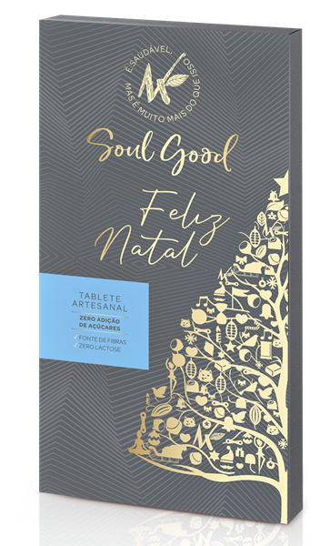 Tablete Artesanal Soul Good – lançamento