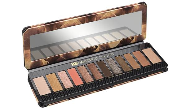 Urban Decay - Naked Reloaded Eyeshadow Palette (1)