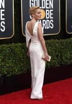 Gillian Anderson -- Jordan Strauss-Invision-AP