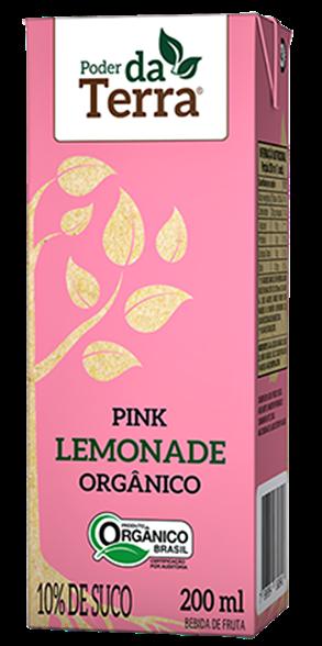 pink limonade