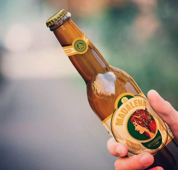 Cerveja-Garrafa
