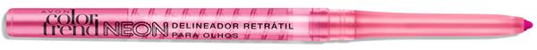 delineador rosa