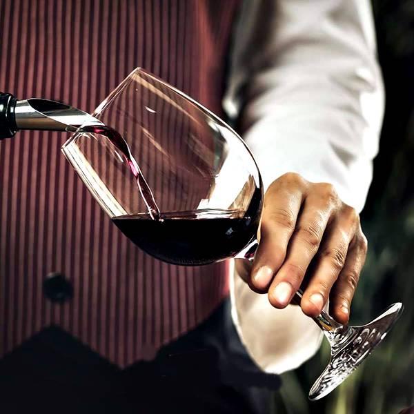 le tuscani vinho