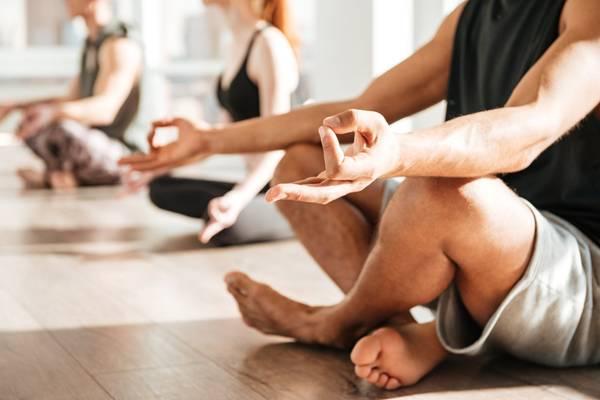 shutterstock mindfulness