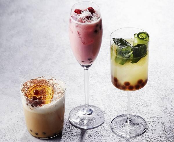 Summer-Cocktail- shangrila