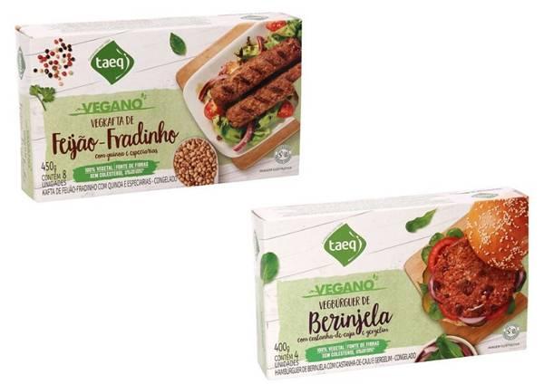 Taeq-lança-linha-com-5-opções-vegana-de-produtos-congelados