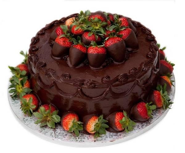 bolo chocolate e morando df