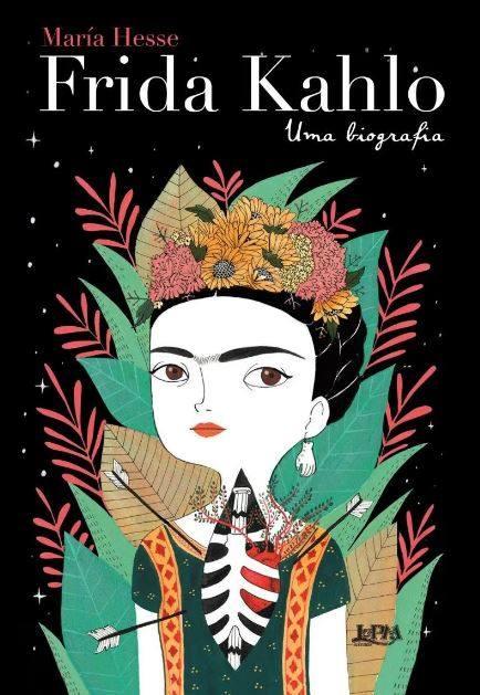 Frida---Biografia