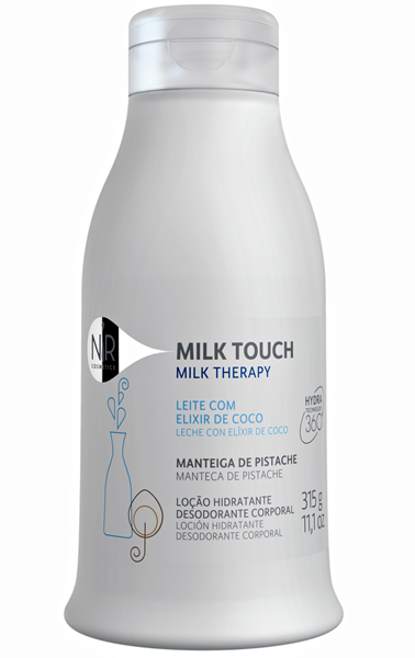milk therapy