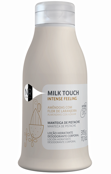 milk touch intense