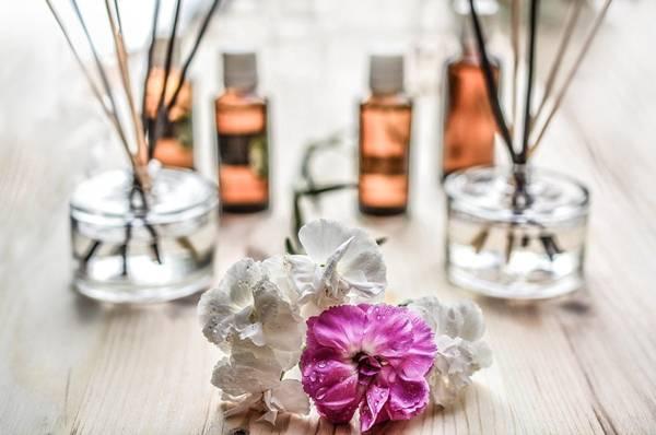 scent oleo essencial aromaterapia