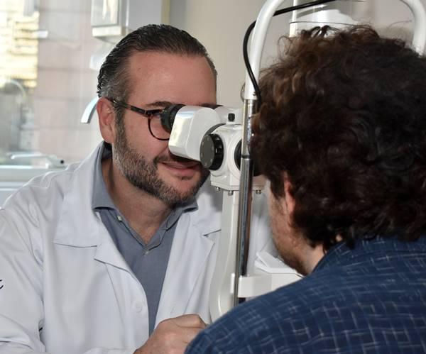 andre borba oftalmo