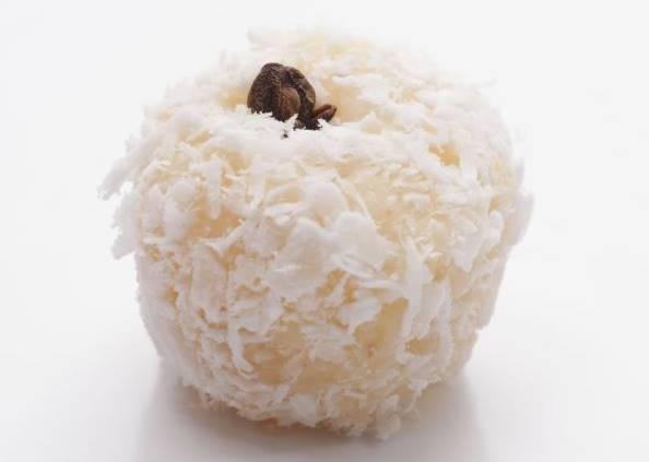 Beijinho-de-arroz