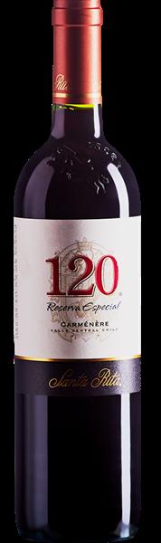 carmenere 120
