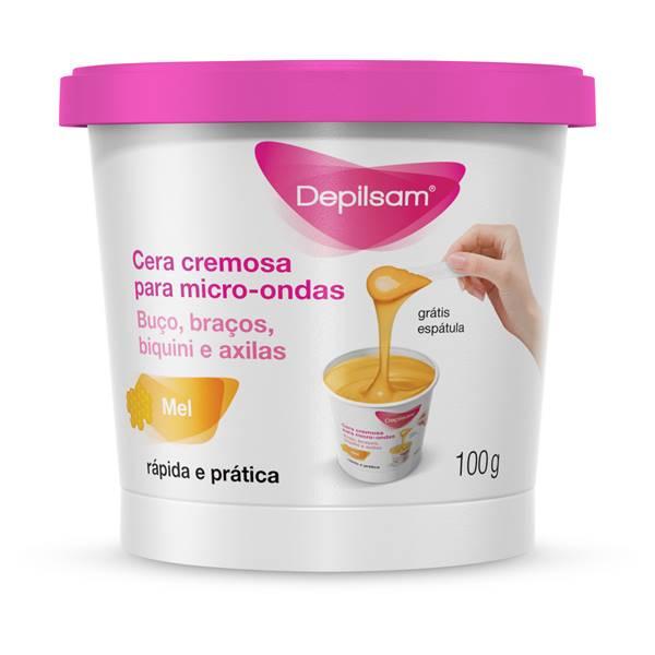 Cera-Cremosa-Microondas-100g-Mel---DP6010