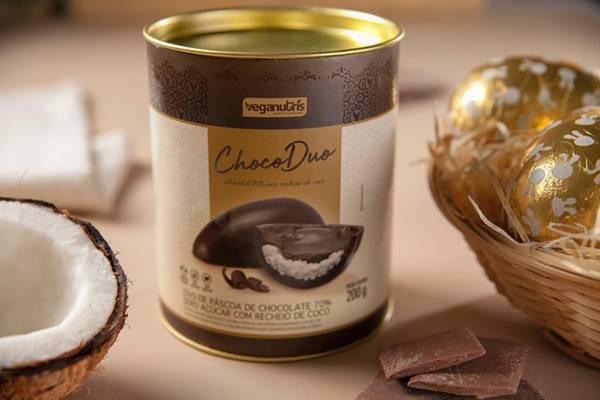 ChocoDuo - Terra Madre Orgânicos e Saudáveis - alta