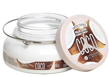 compota coco