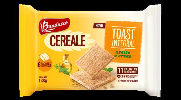 Mockup Toast Azeite e Ervas