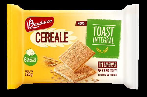 Mockup Toast Integral