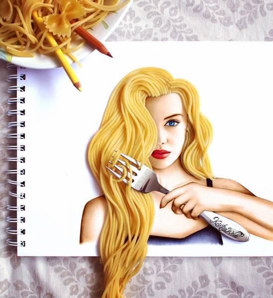 spaghetti_hair cabelo