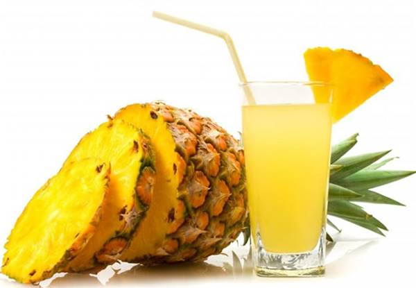 suco abacaxi