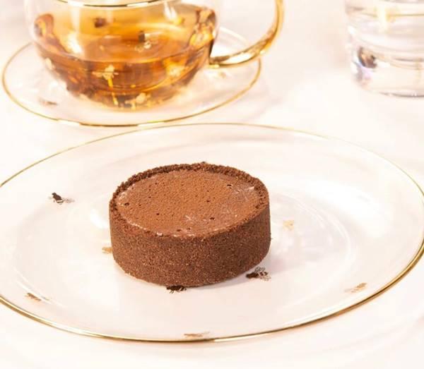 Torta-mousse-de-chocolate-belga-70%-cacau