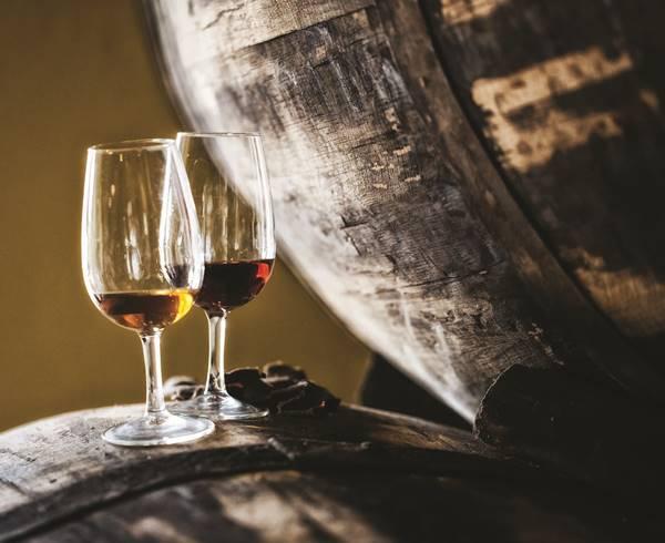 6. Vinho Madeira 2 - Credito IBVAM