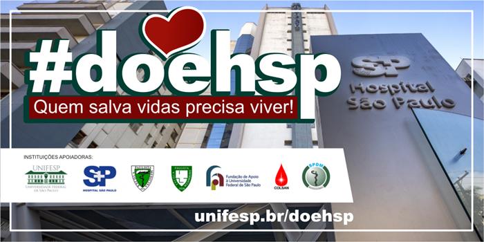 Assinatura DOHSP