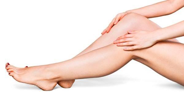 depilacao caseira pernas