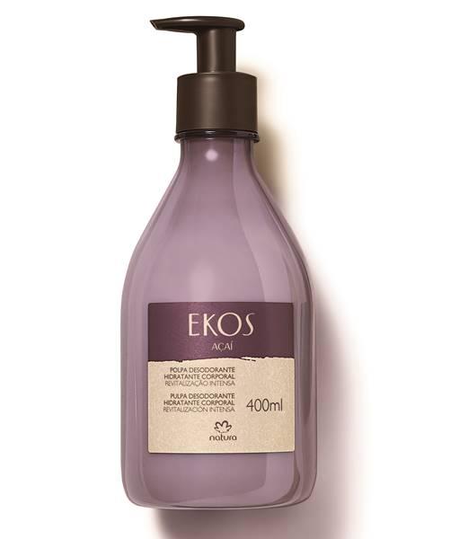 EKOS_Polpa Desodorante Hidratante Corporal Açaí