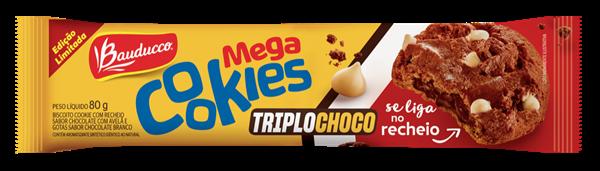 Mega Cookies Triplo