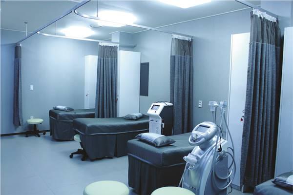 MICROBAC-hospital