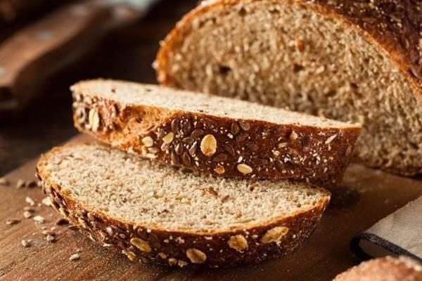 Pão de aveia e linhaça (002)