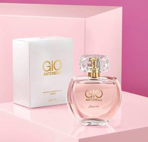 perfume giovana