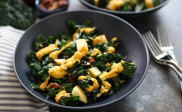 salada gengibre repolho domesticate