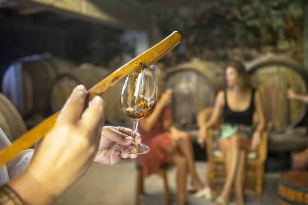 Vinho Madeira - Credito Andre Carvalho